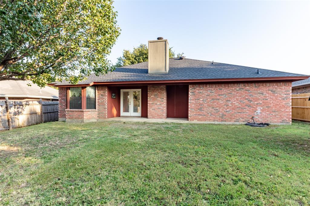 Sold Property | 6312 N Park Drive Watauga, Texas 76148 20