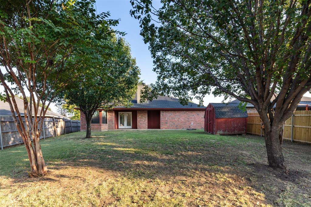 Sold Property | 6312 N Park Drive Watauga, Texas 76148 21