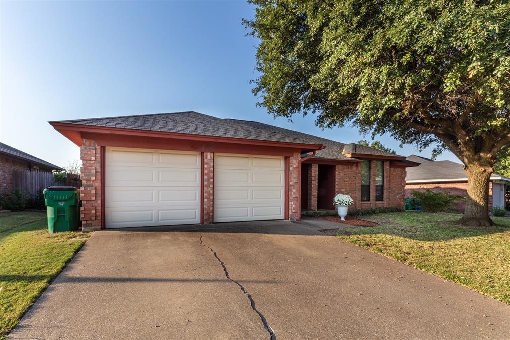 Sold Property | 6312 N Park Drive Watauga, Texas 76148 24