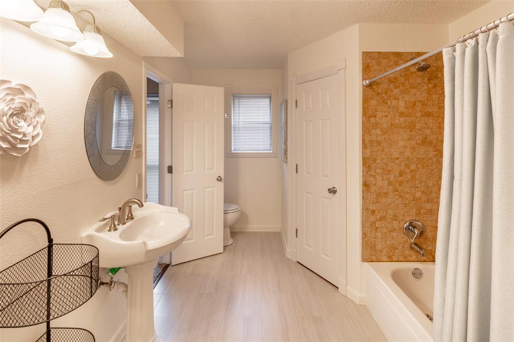 Sold Property | 6312 N Park Drive Watauga, Texas 76148 5