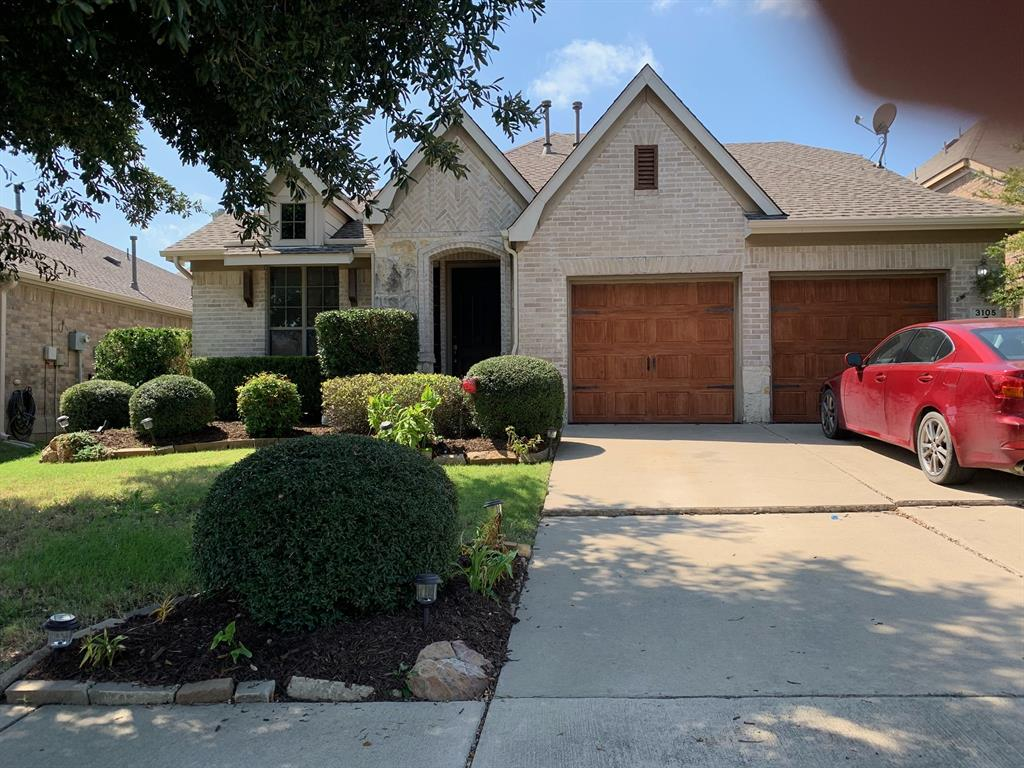 Leased | 3105 Whispering Pine Melissa, Texas 75454 1