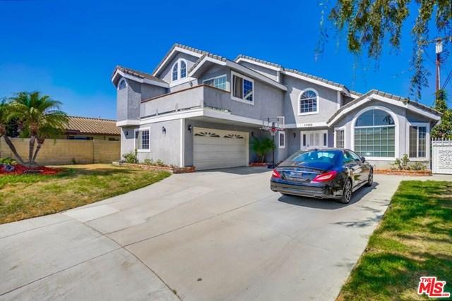 Active   11549 Radley  Street Artesia, CA 90701 1