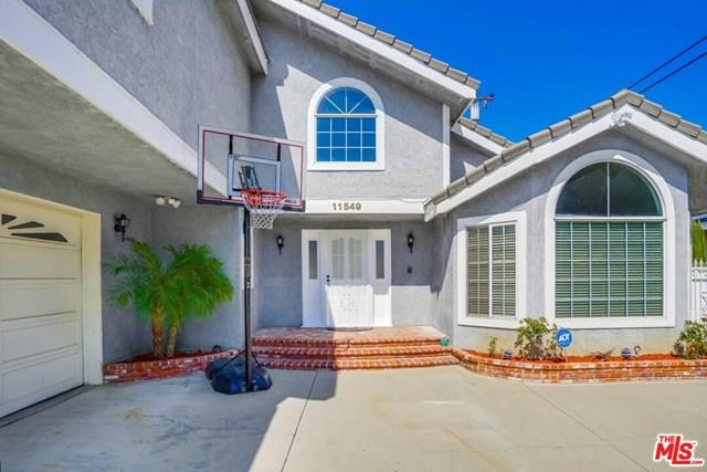 Active   11549 Radley  Street Artesia, CA 90701 5