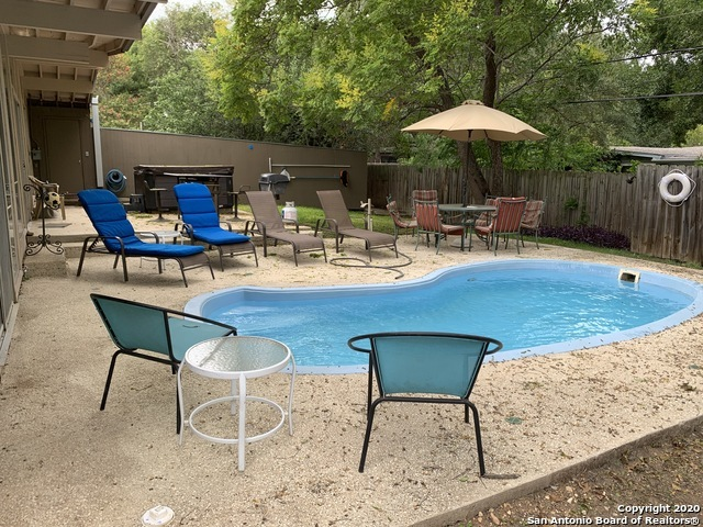 Fully Furnished home w/ pool & hot tub for rent in SA, TX 78216 | 615 Oblate Dr San Antonio, TX 78216 19