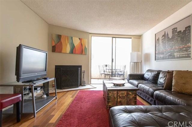Active Under Contract   4209 Via Arbolada #132 Los Angeles, CA 90042 1