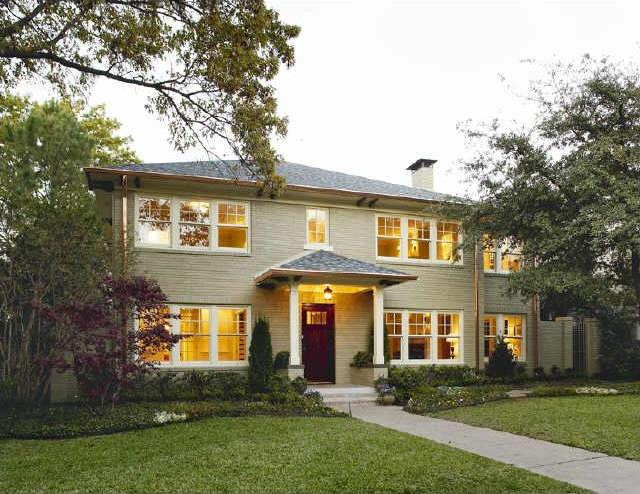 Sold Property   3424 Princeton Avenue Highland Park, Texas 75205 0