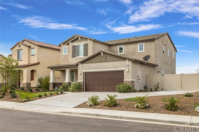 Closed | 1047 Poinsettia  Circle Calimesa, CA 92320 2