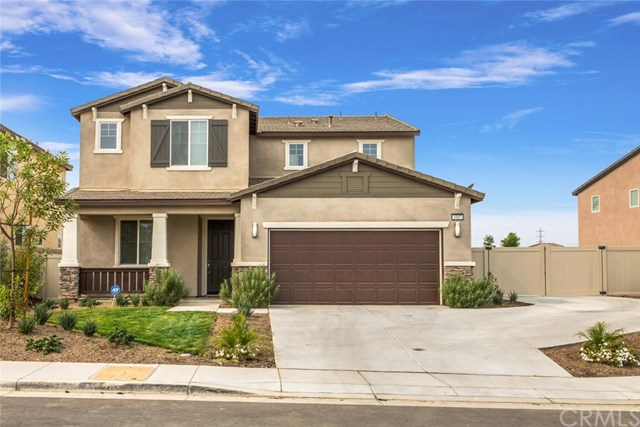 Closed | 1047 Poinsettia  Circle Calimesa, CA 92320 3