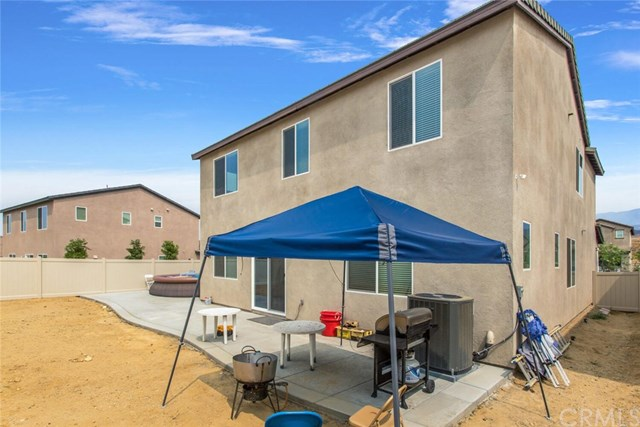 Closed | 1047 Poinsettia  Circle Calimesa, CA 92320 32