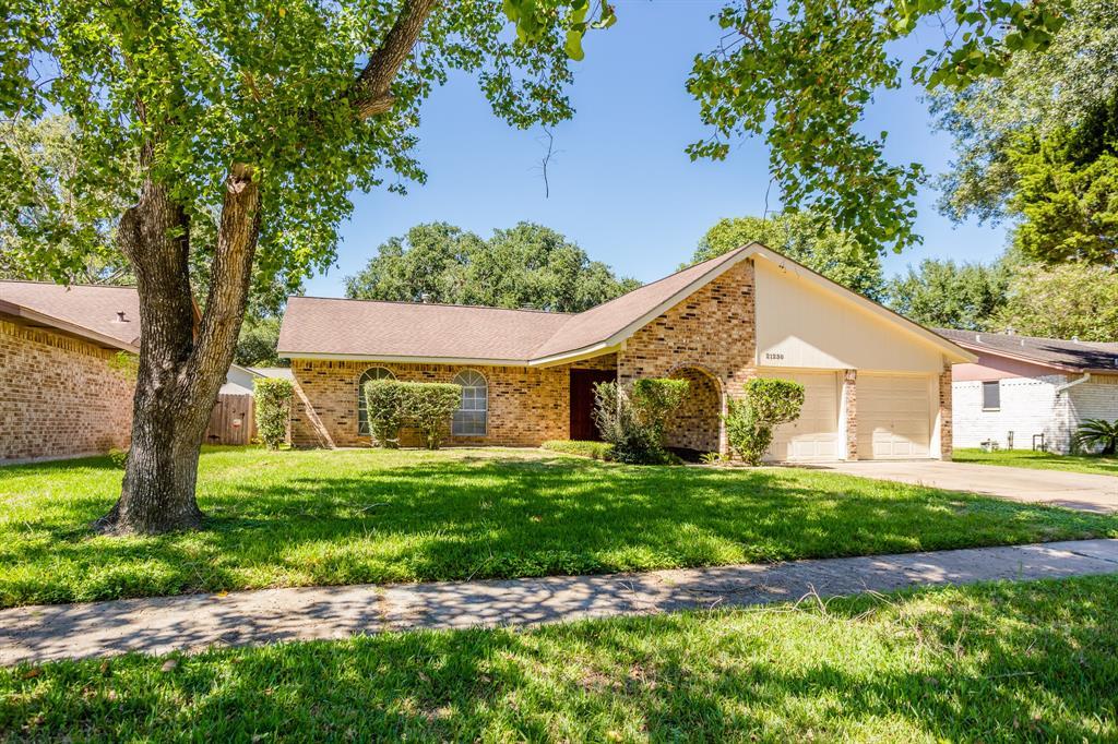Off Market | 21230 Park Rock  Lane Katy, TX 77450 24
