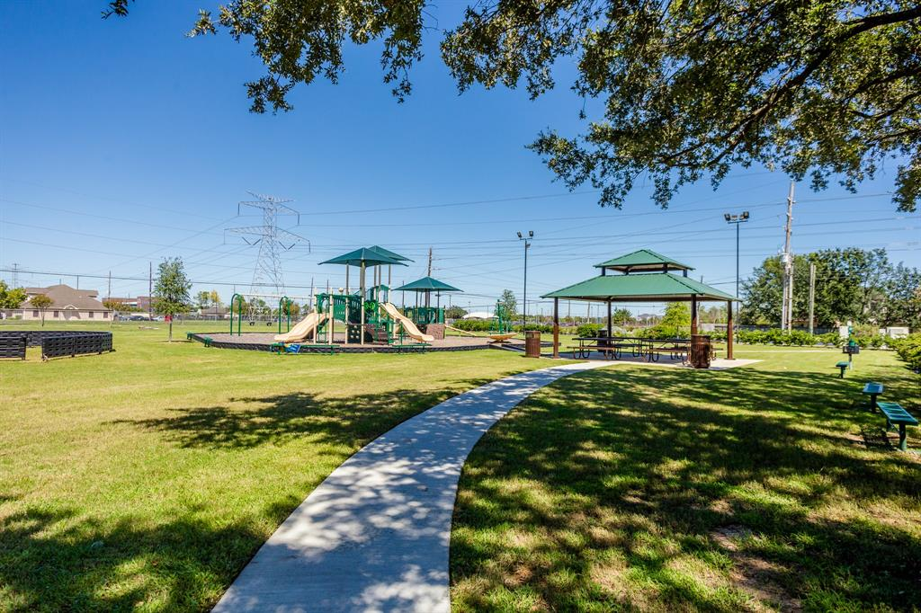 Off Market | 21230 Park Rock  Lane Katy, TX 77450 26