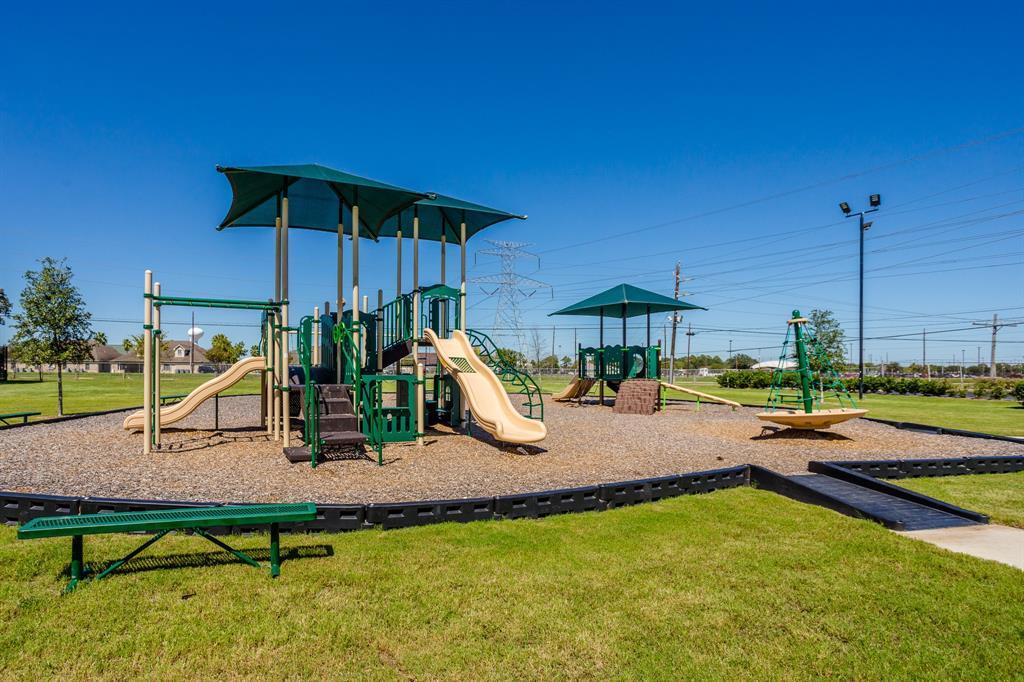 Off Market | 21230 Park Rock  Lane Katy, TX 77450 27