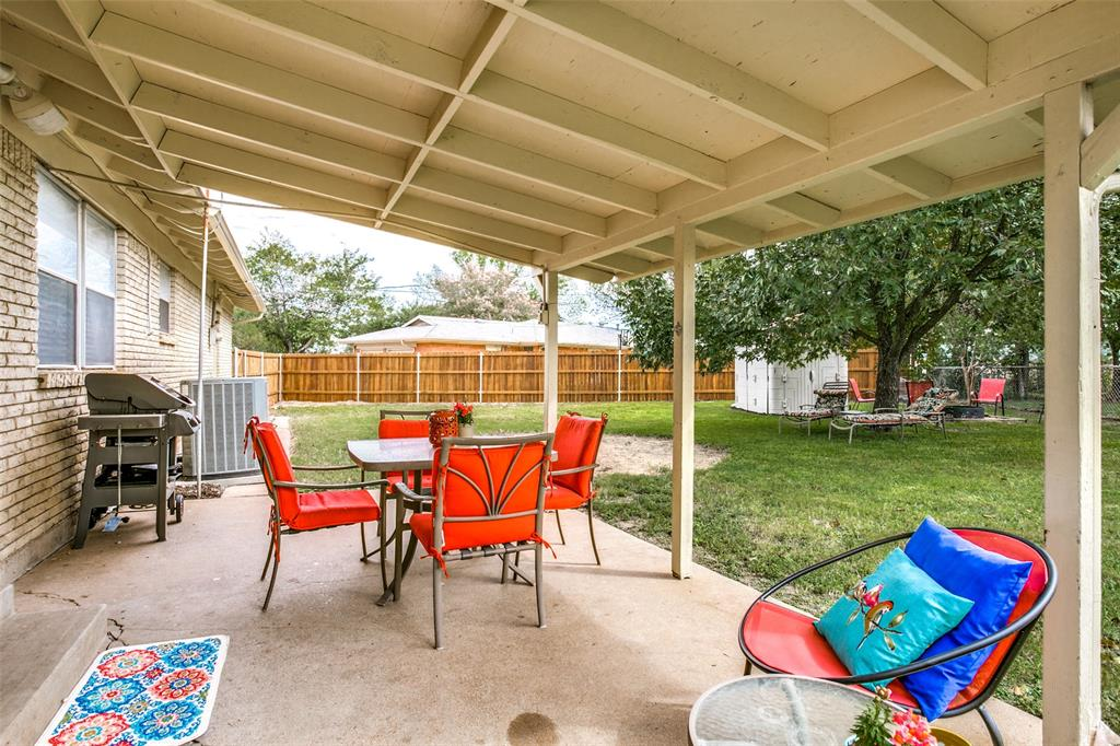 Pending | 5800 Tourist  Drive North Richland Hills, TX 76117 19