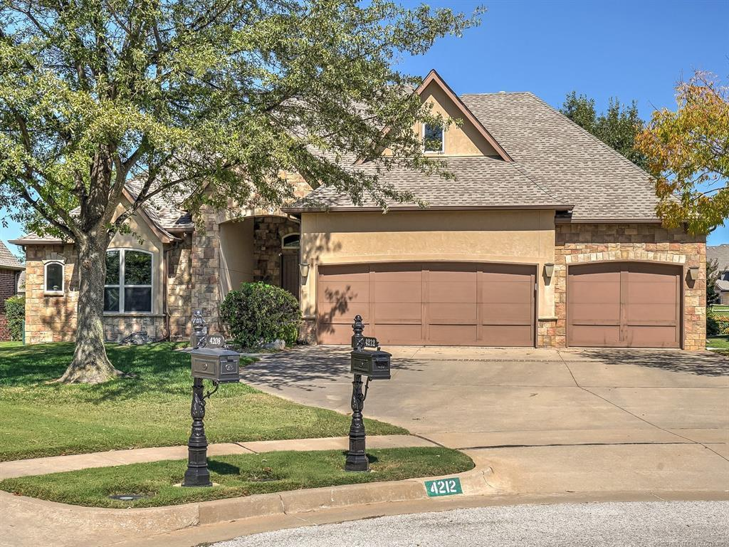 Active | 4212 N Lions Court Broken Arrow, OK 74012 0