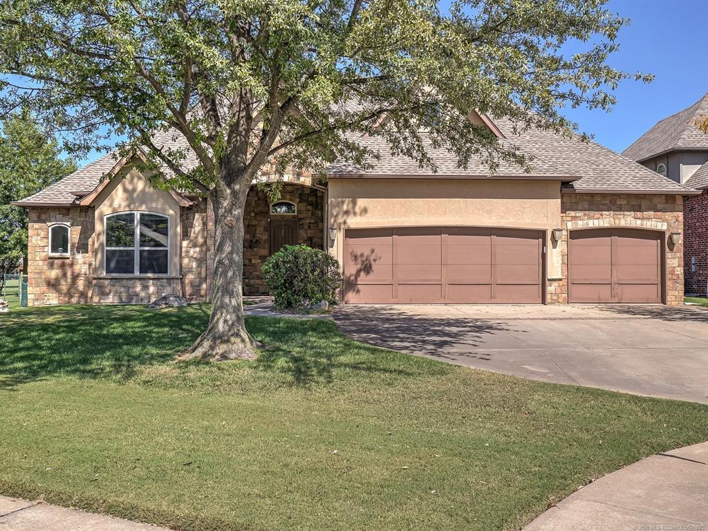 Active | 4212 N Lions Court Broken Arrow, OK 74012 1