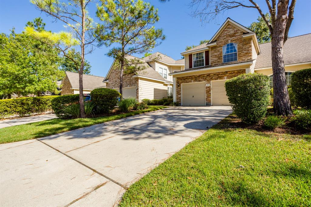 Active | 34 Wintergreen  Trail The Woodlands, TX 77382 2