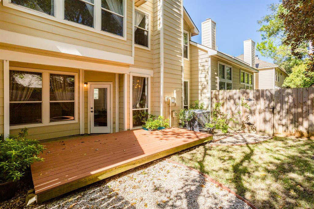 Active | 34 Wintergreen  Trail The Woodlands, TX 77382 26