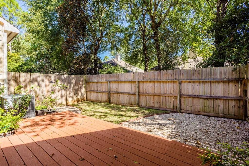 Active | 34 Wintergreen  Trail The Woodlands, TX 77382 9