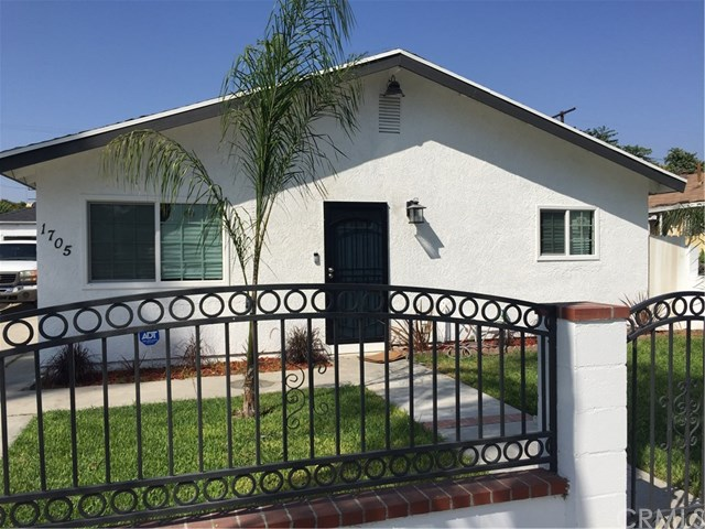 Closed | 1705 N Mcdivitt  Avenue Compton, CA 90221 2