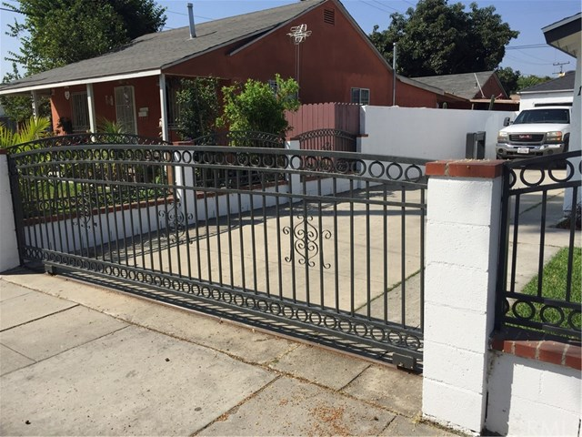 Closed | 1705 N Mcdivitt  Avenue Compton, CA 90221 19