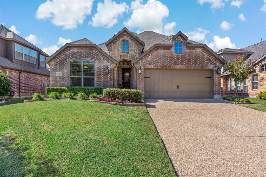 Sold Property | 5541 Fox Chase Lane McKinney, Texas 75071 2