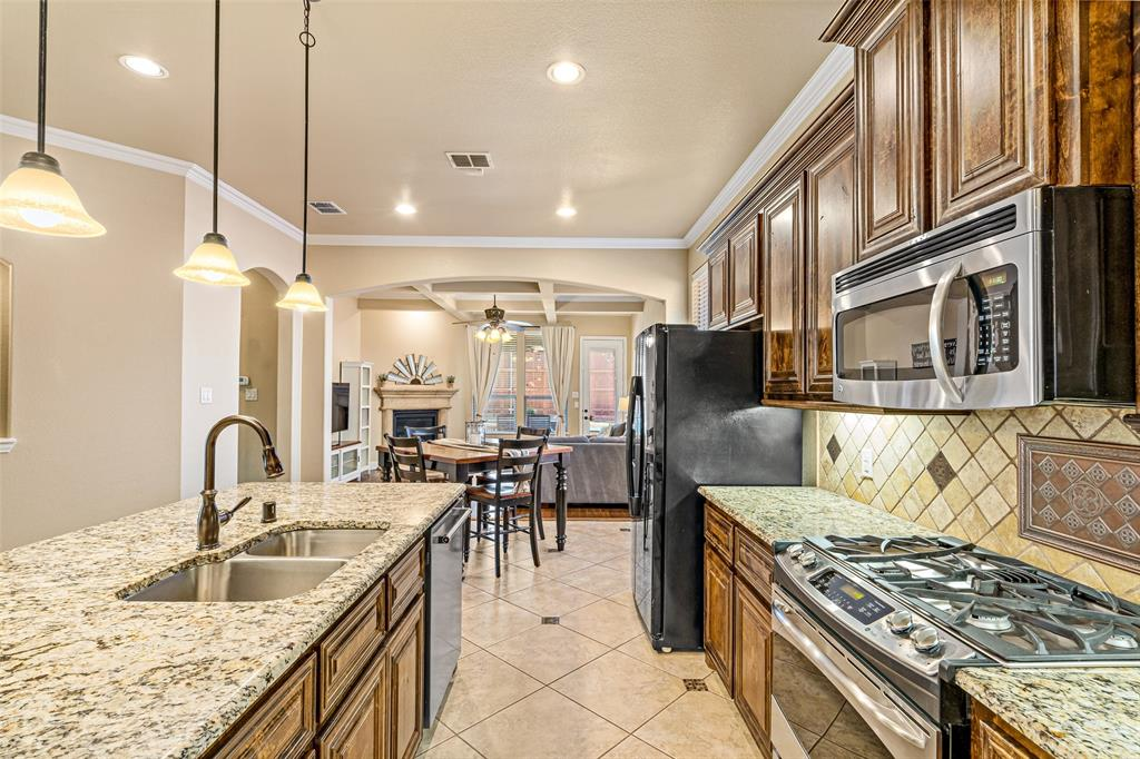 Sold Property | 5541 Fox Chase Lane McKinney, Texas 75071 11