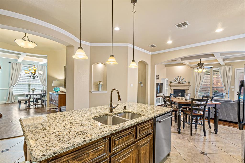 Sold Property | 5541 Fox Chase Lane McKinney, Texas 75071 12