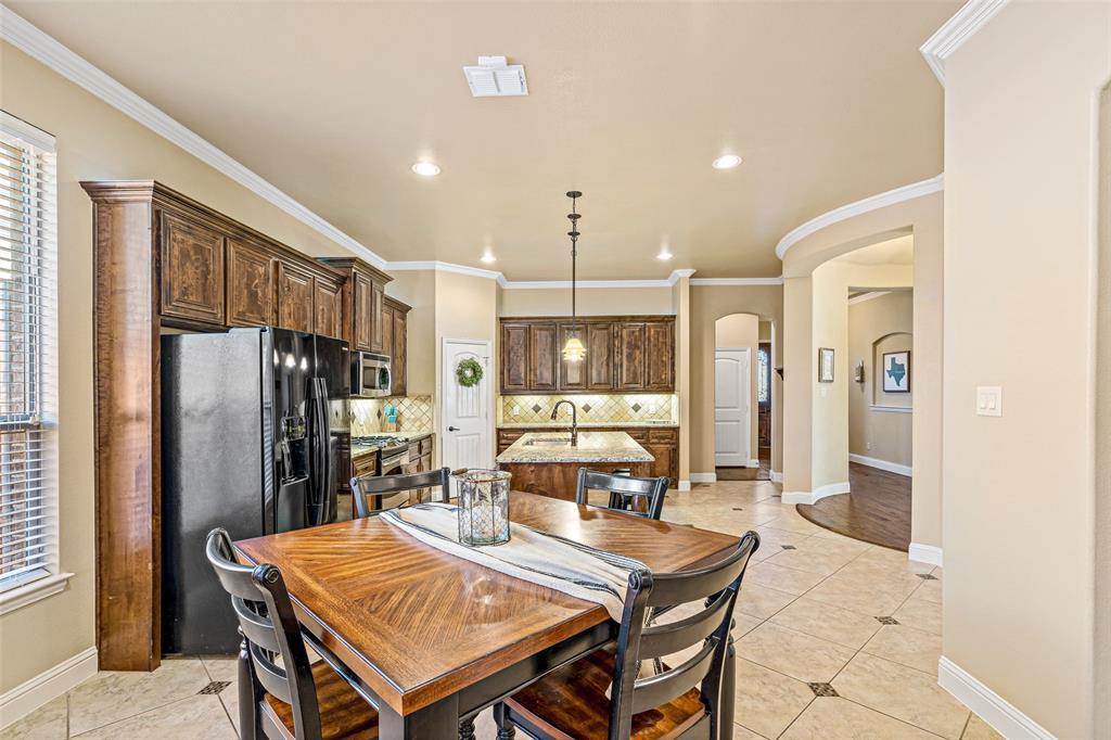 Sold Property | 5541 Fox Chase Lane McKinney, Texas 75071 13