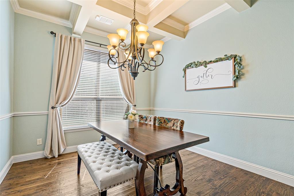 Sold Property | 5541 Fox Chase Lane McKinney, Texas 75071 16