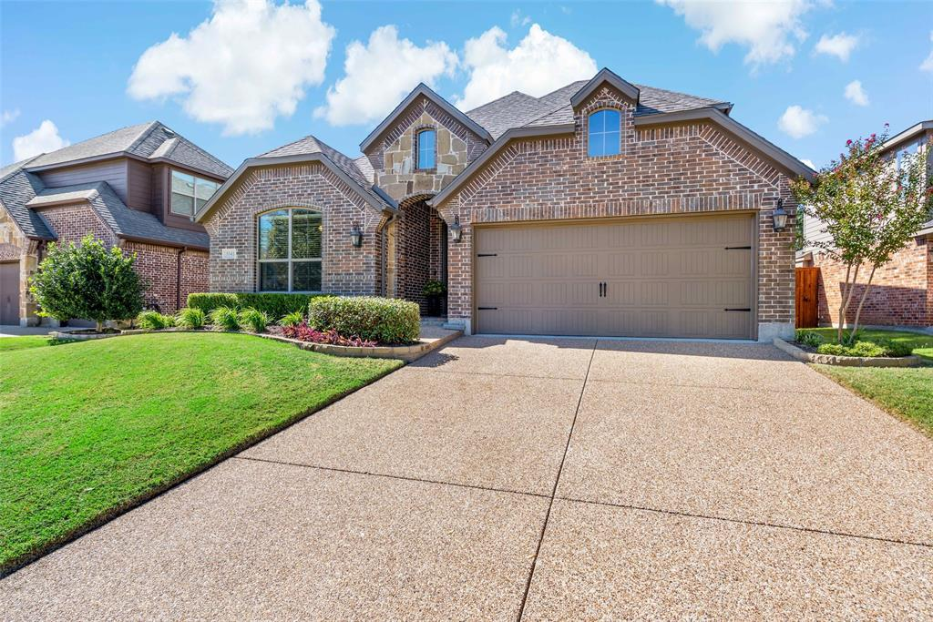 Sold Property | 5541 Fox Chase Lane McKinney, Texas 75071 3
