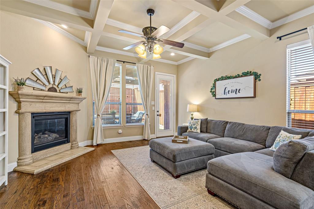 Sold Property | 5541 Fox Chase Lane McKinney, Texas 75071 22
