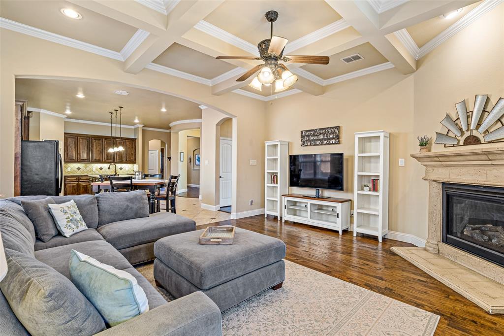 Sold Property | 5541 Fox Chase Lane McKinney, Texas 75071 23