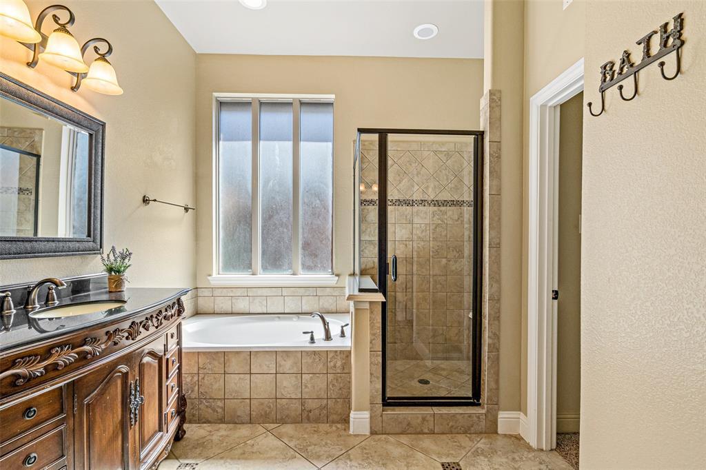 Sold Property | 5541 Fox Chase Lane McKinney, Texas 75071 28