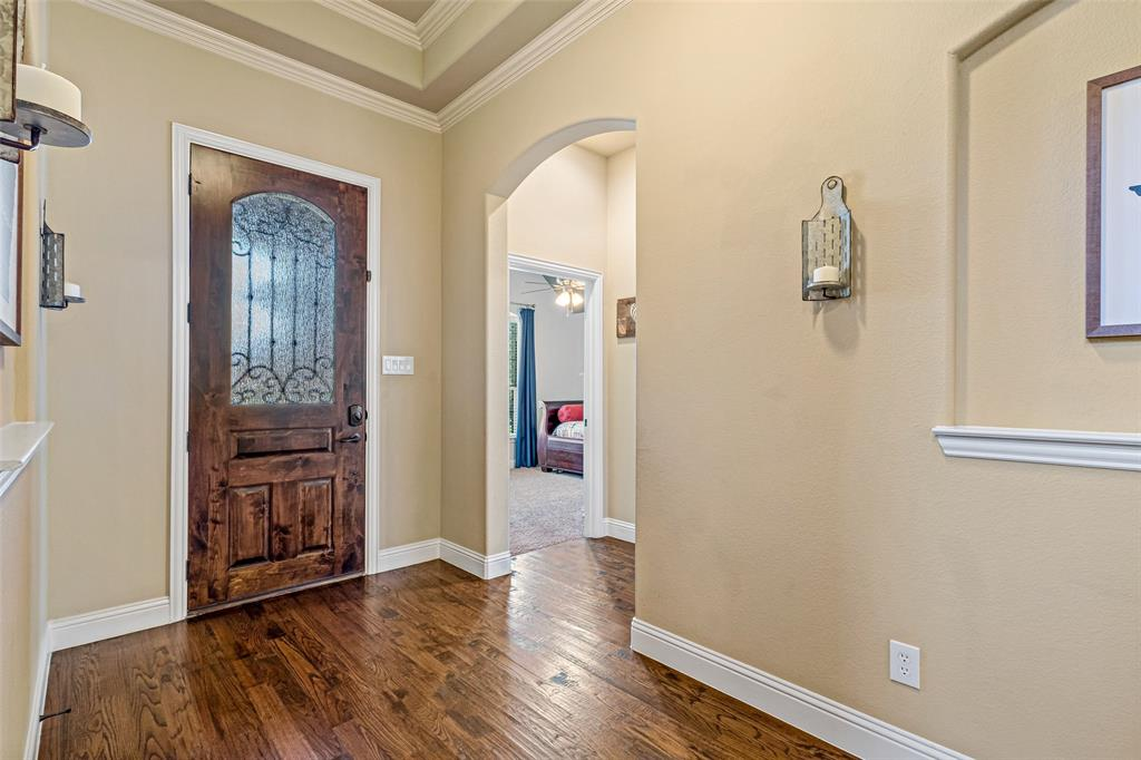 Sold Property | 5541 Fox Chase Lane McKinney, Texas 75071 4