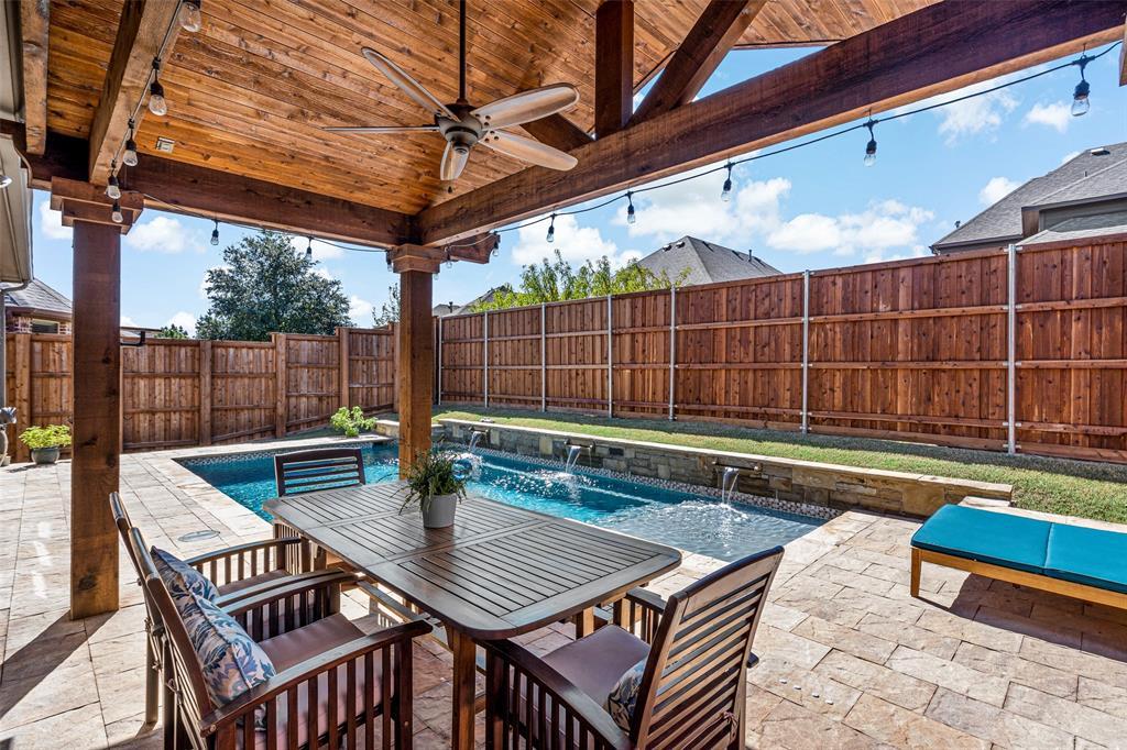 Sold Property | 5541 Fox Chase Lane McKinney, Texas 75071 32