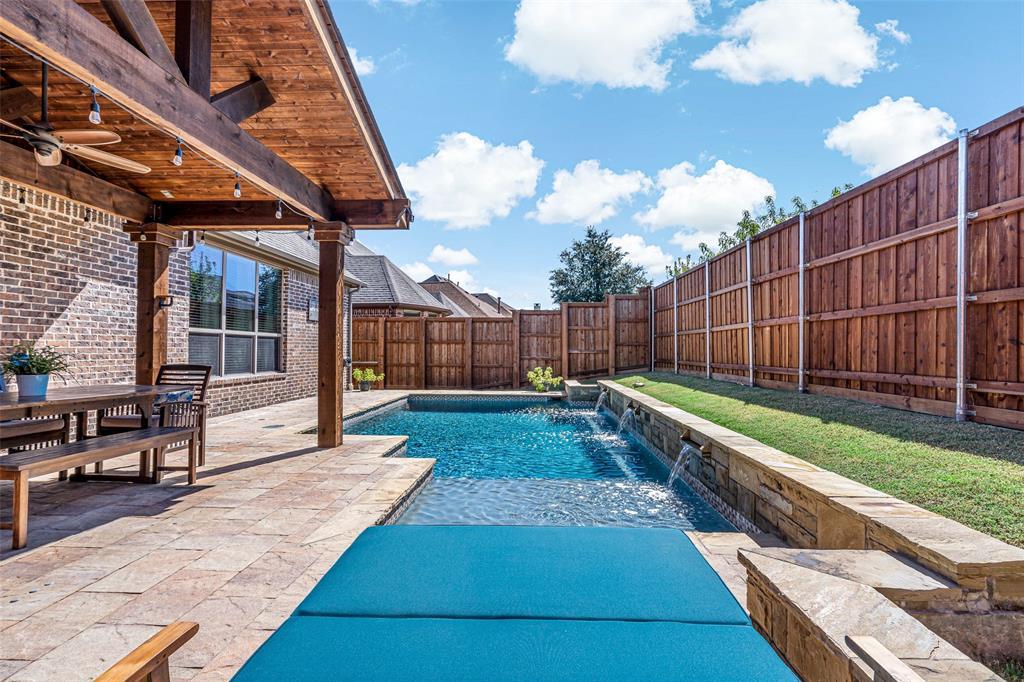 Sold Property | 5541 Fox Chase Lane McKinney, Texas 75071 33