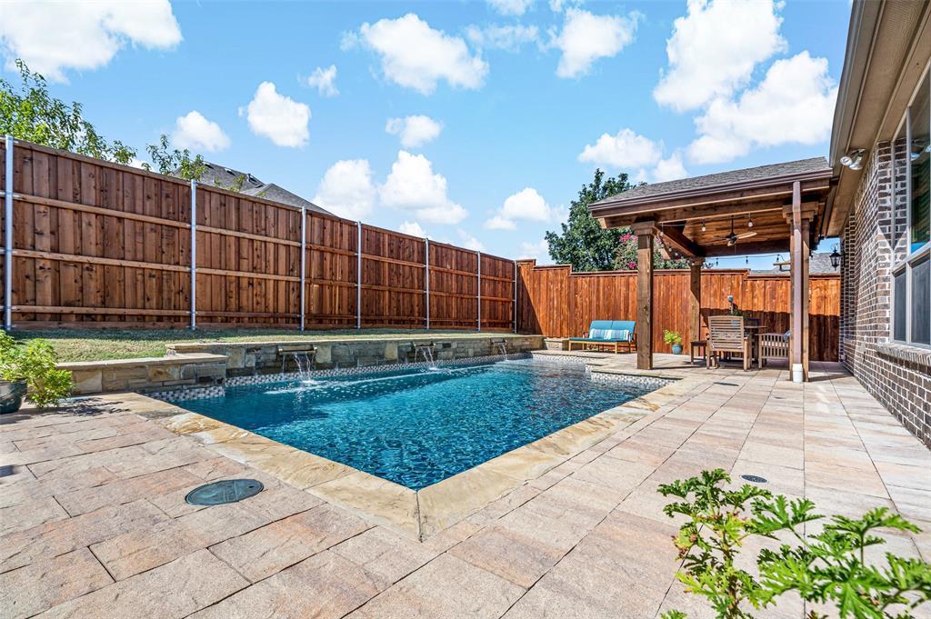Sold Property | 5541 Fox Chase Lane McKinney, Texas 75071 34