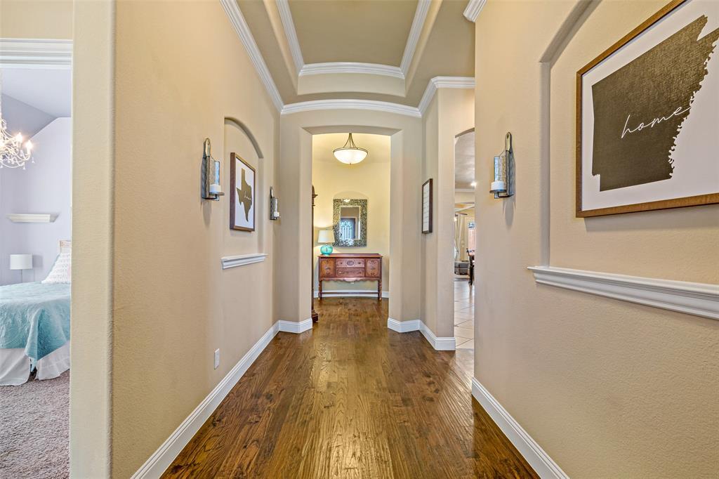 Sold Property | 5541 Fox Chase Lane McKinney, Texas 75071 5
