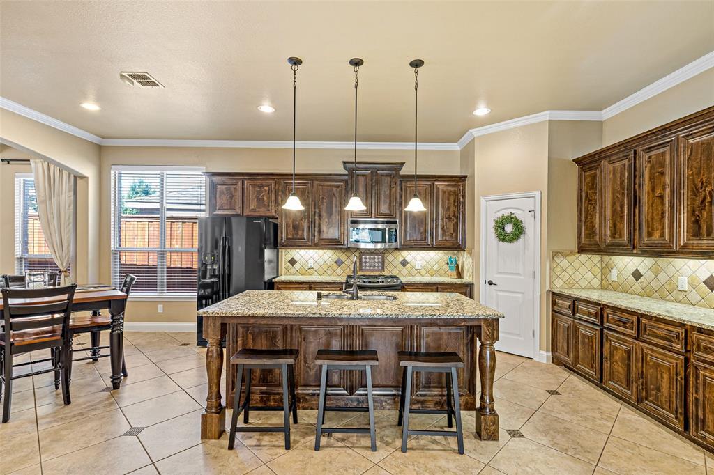 Sold Property | 5541 Fox Chase Lane McKinney, Texas 75071 8