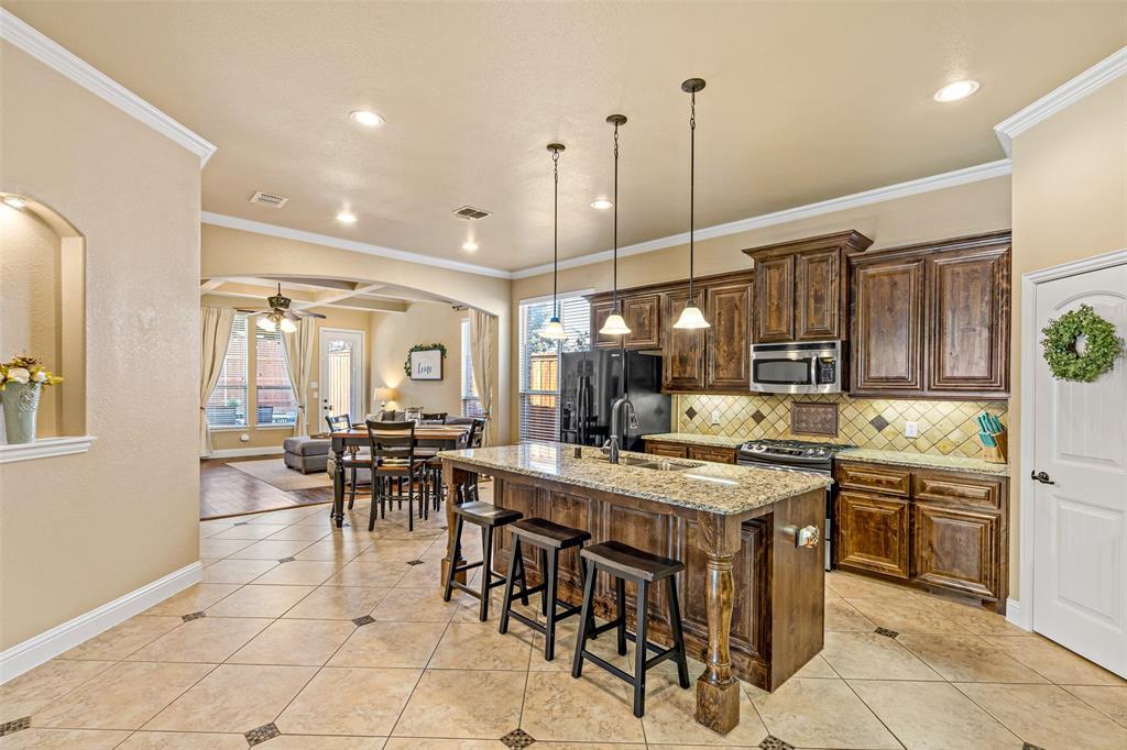 Sold Property | 5541 Fox Chase Lane McKinney, Texas 75071 9