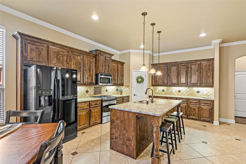 Sold Property | 5541 Fox Chase Lane McKinney, Texas 75071 10
