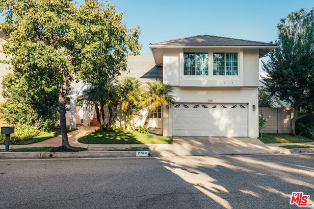 Closed | 2700 Angelo  Drive Los Angeles, CA 90077 0
