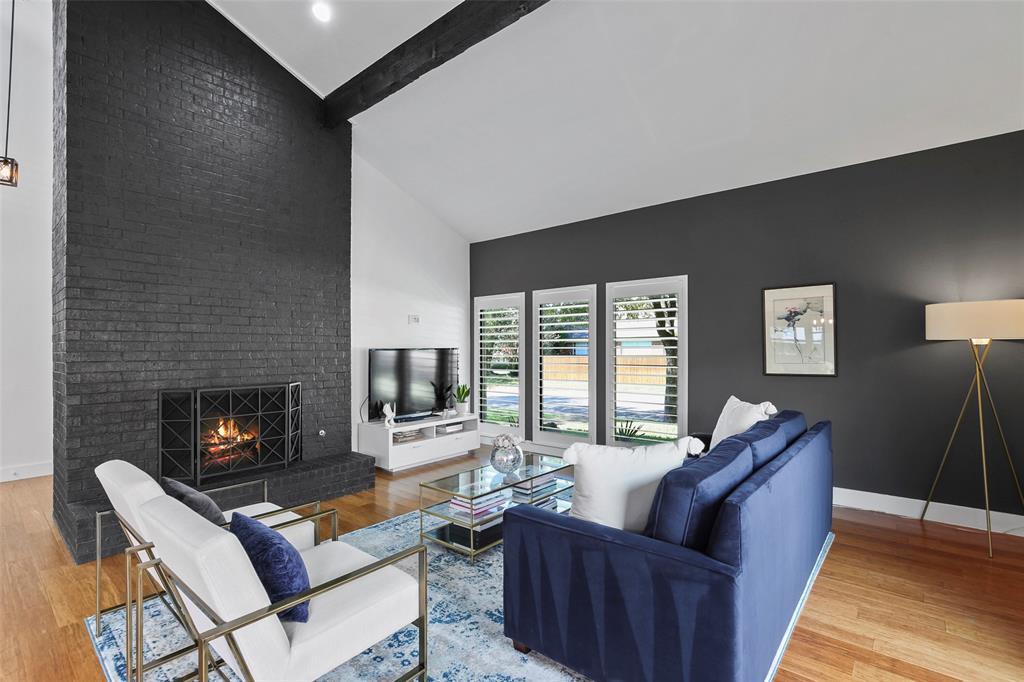 Sold Property | 7342 Highland Glen Trail Dallas, Texas 75248 2
