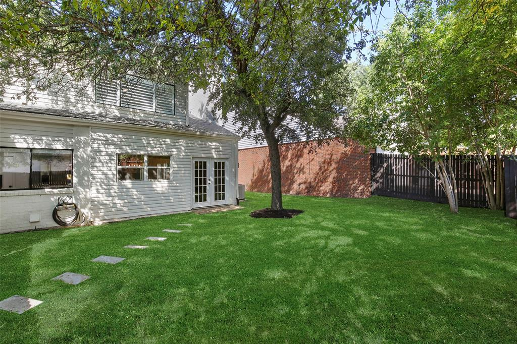 Sold Property | 7342 Highland Glen Trail Dallas, Texas 75248 32