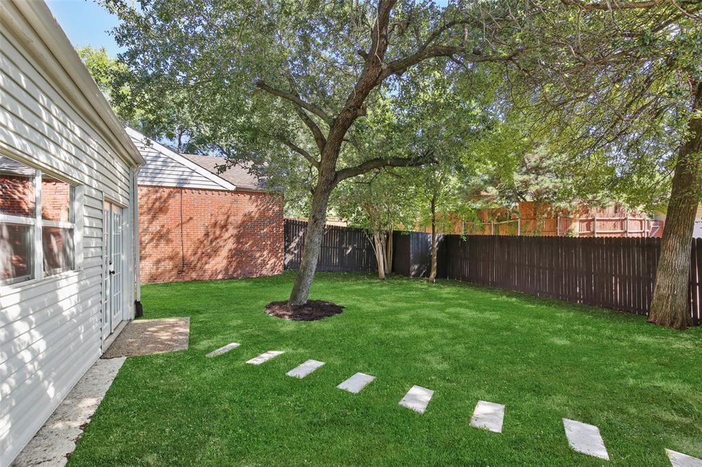 Sold Property | 7342 Highland Glen Trail Dallas, Texas 75248 33