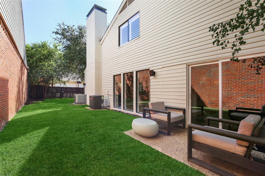 Sold Property | 7342 Highland Glen Trail Dallas, Texas 75248 35