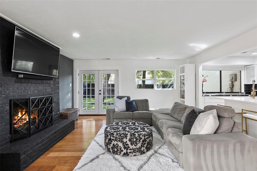 Sold Property | 7342 Highland Glen Trail Dallas, Texas 75248 7