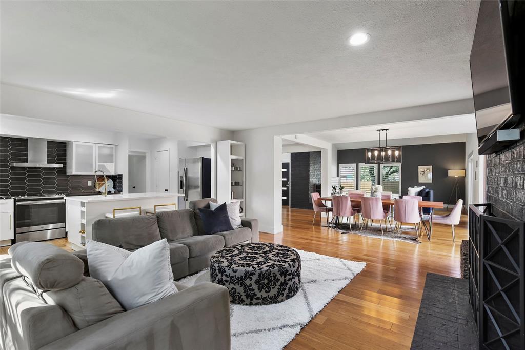 Sold Property | 7342 Highland Glen Trail Dallas, Texas 75248 9