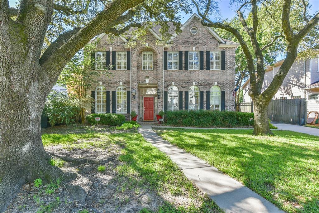 Off Market | 4601 Mimosa Drive Bellaire, Texas 77401 0