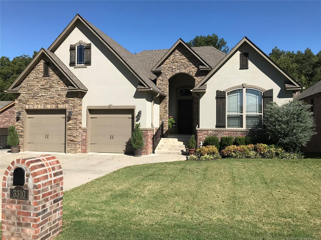 Active   3310 Harbour Town Place Claremore, OK 74019 0